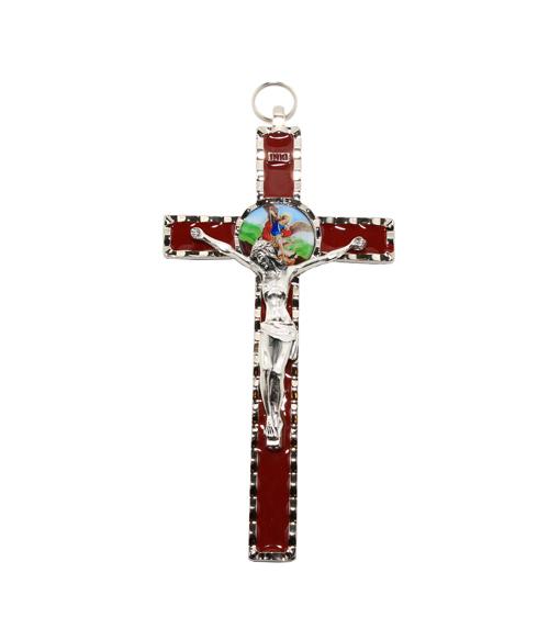 Croix st michel (18 cm)