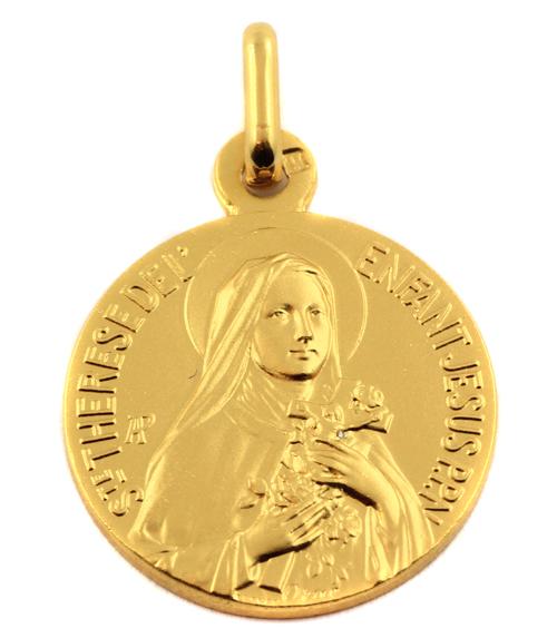 Medaille sainte th�r�se