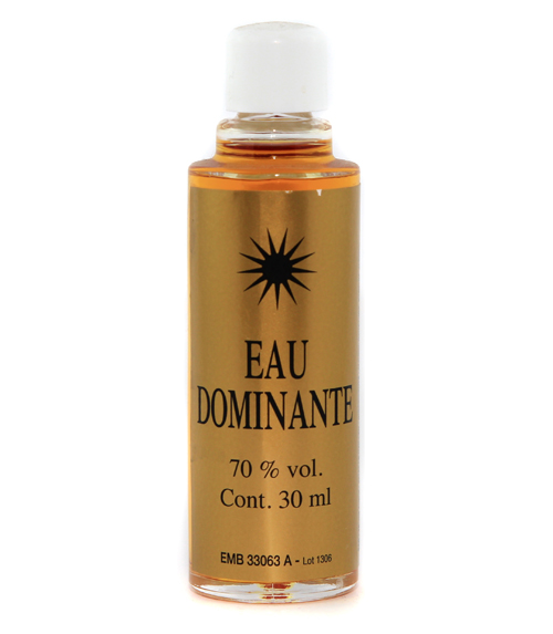 Eau Dominante (50 ml)