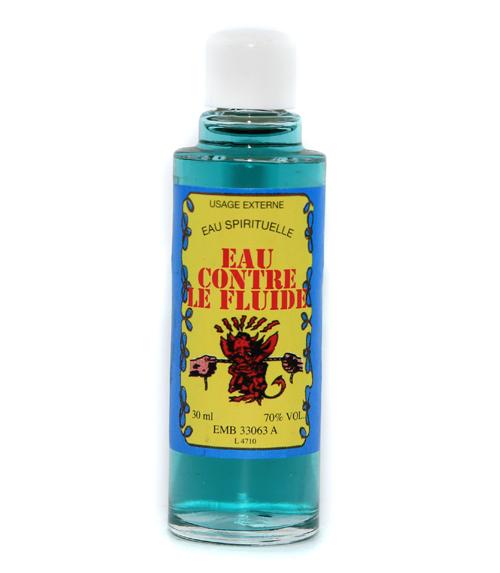 Eau contre le Fluide (30 ml)
