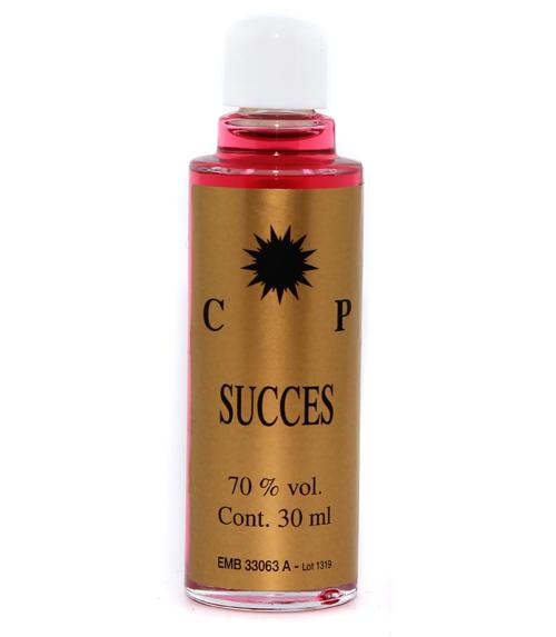 Eau de succès (50 ml)