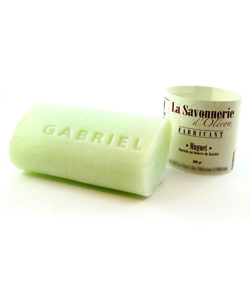 Savon Gabriel- ange 2020