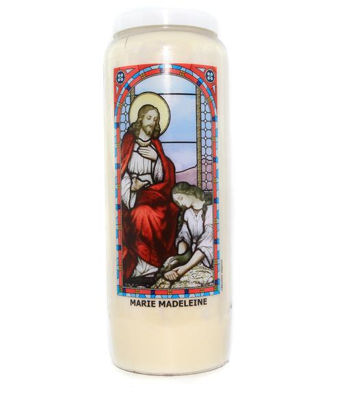 Bougie Sainte Marie Madeleine