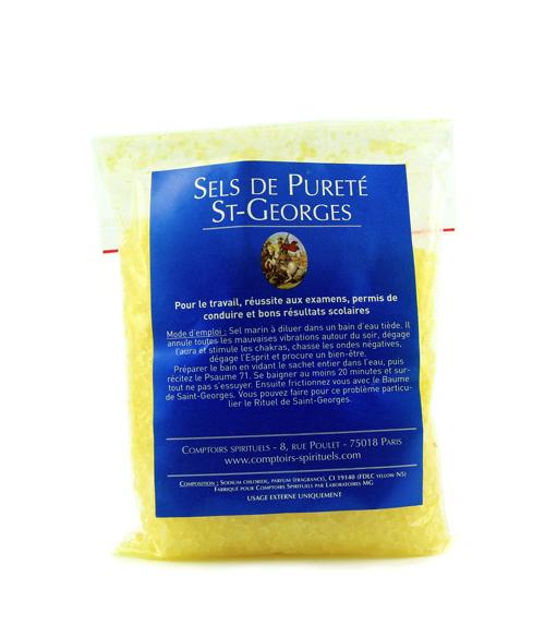 Sel de pureté saint georges