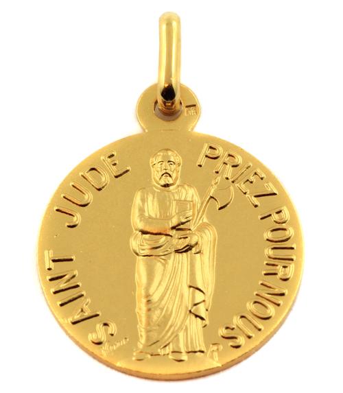 Medaille saint jude