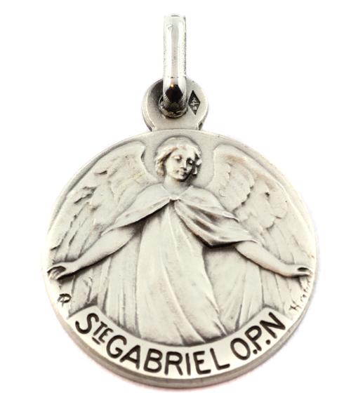 Medaille Saint Gabriel - année 2020