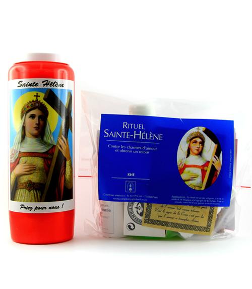 Rituel de sainte hélène