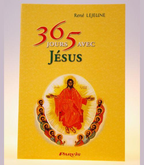 365 jours avec j�sus