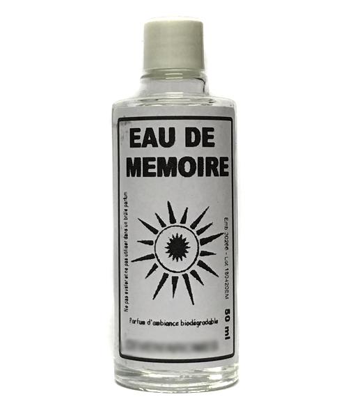 Eau de Mémoire (50 ml)