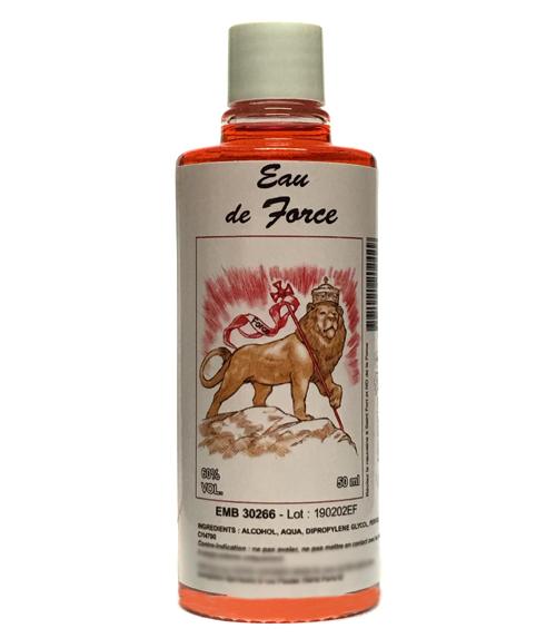 EAU DE FORCE ( 50 ml)