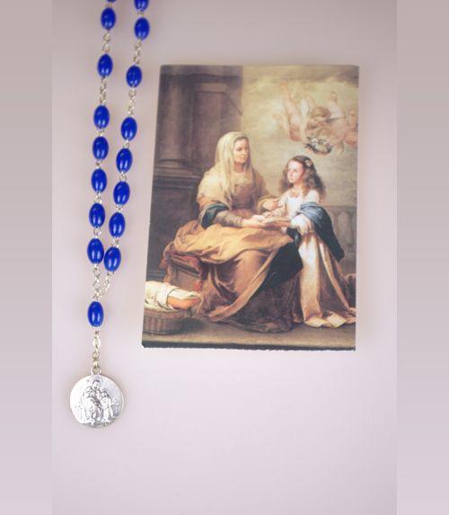 Chapelet sainte anne