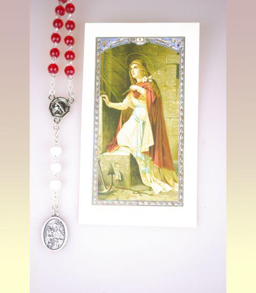 Chapelet sainte philom�ne