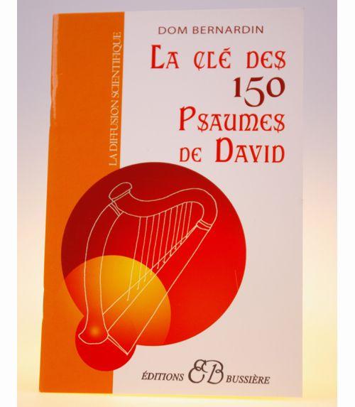 La cl� des 150 psaumes de david
