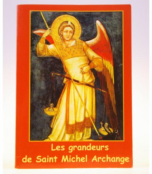 Les Grandeurs de Saint Michel Archange