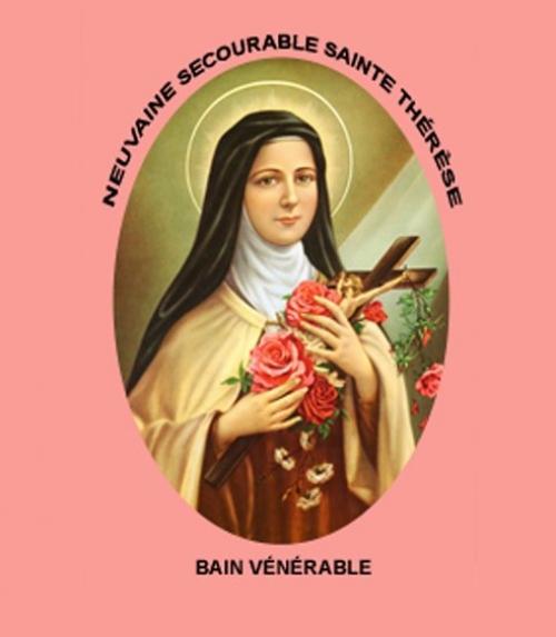 Neuvaine Secourable Sainte Thérèse