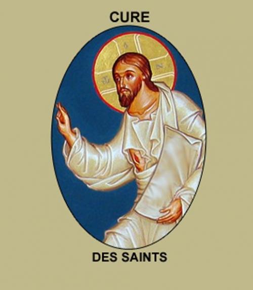 Cure de saint cyprien