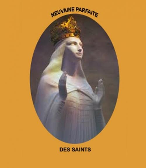 Neuvaine Parfaite de Saint Michel