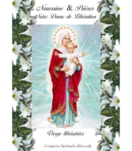 Neuvaine Notre Dame de Lib�ration