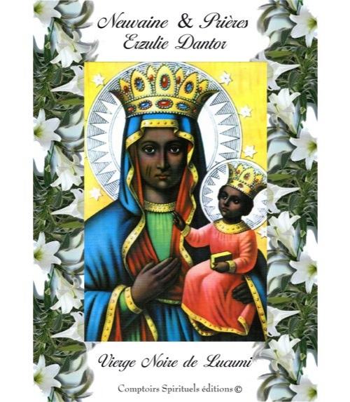 Neuvaine Notre Dame Exili-Dantor