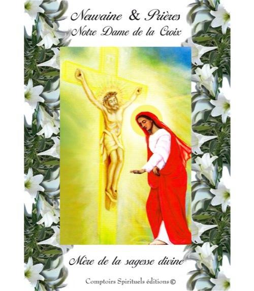Neuvaine Notre Dame de la Croix