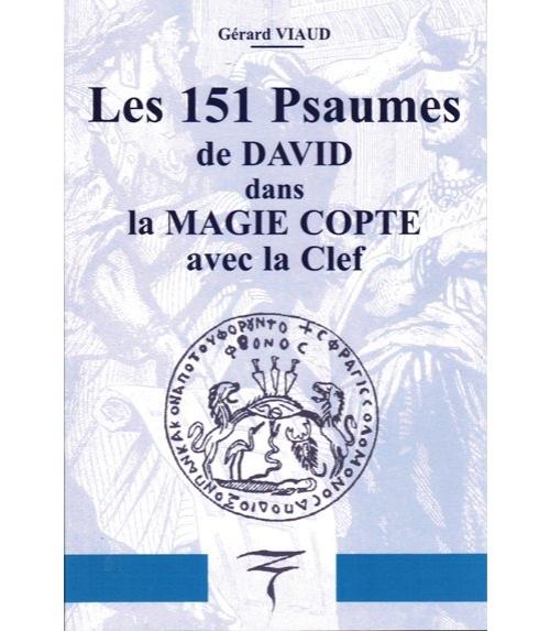 Les 151 Psaumes de David dans la Magie Copte