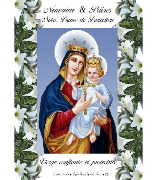 Neuvaine Notre Dame de Protection