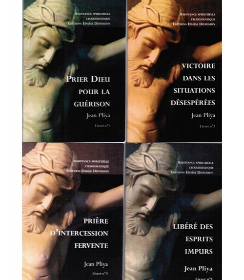 Les quatre Livrets Spirituels