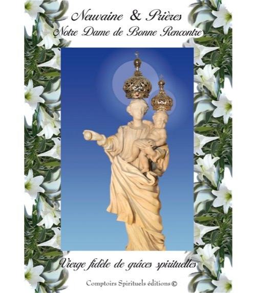 Neuvaine Notre Dame de Bonne Rencontre