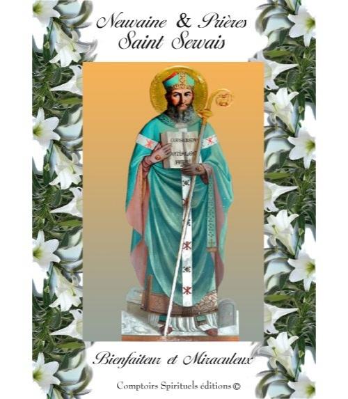 Neuvaine Saint Servais
