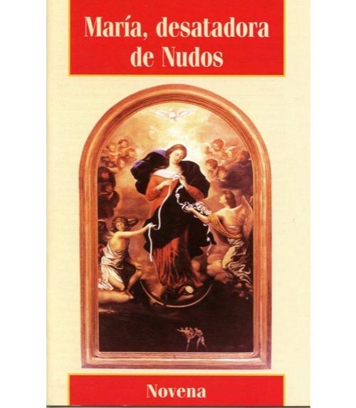Recueil Maria desatadora de Nudos
