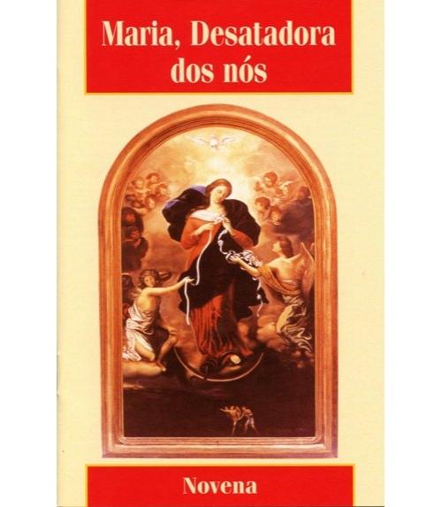 Recueil Maria desatadora dos nos