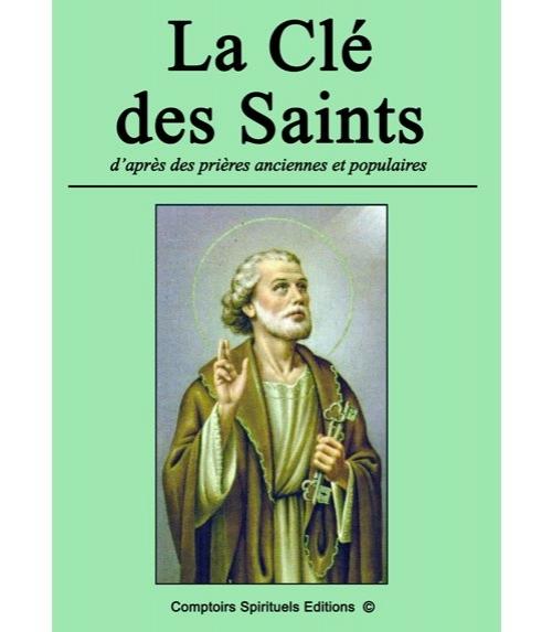 La clé des saints