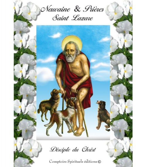 Neuvaine Saint Lazare