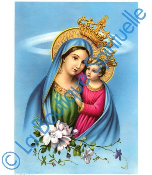 Notre Dame du Bon Conseil