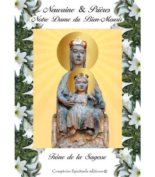 Neuvaine Notre Dame du Bien-Mourir