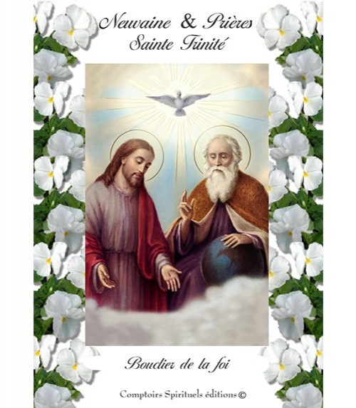 Neuvaine Sainte Trinité