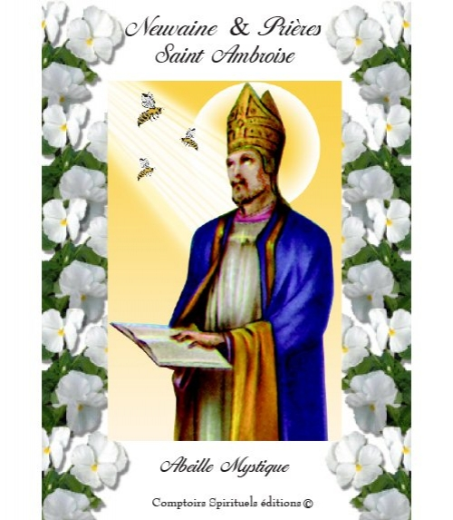 Neuvaine Saint Ambroise