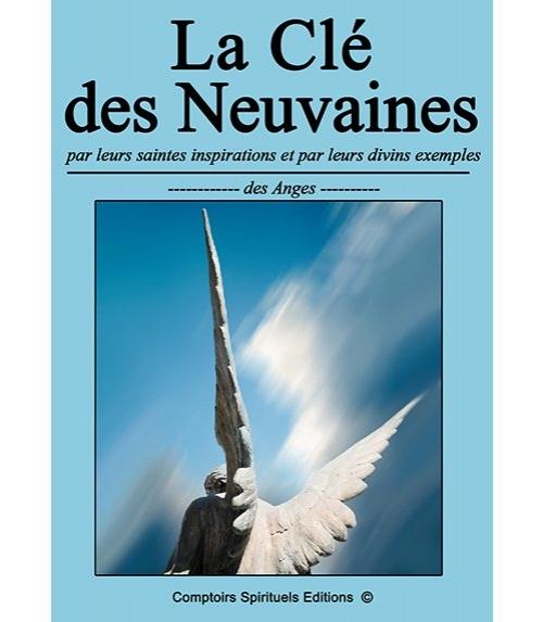 La Clé des Neuvaines des Anges