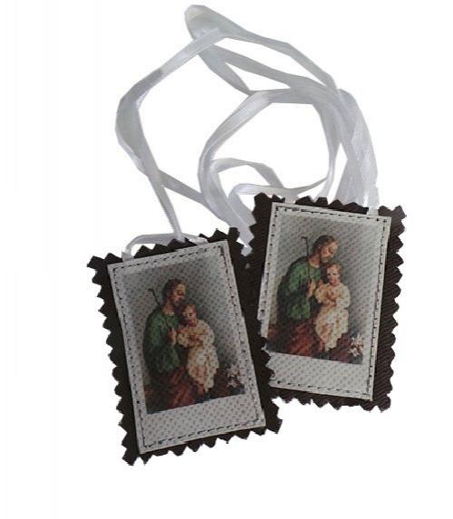 Scapulaire Saint Joseph