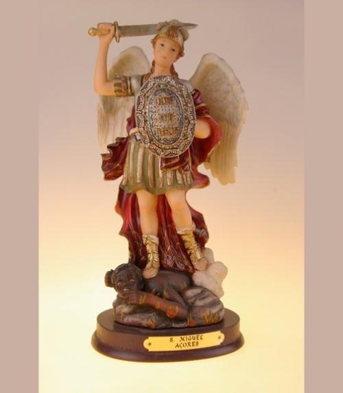 Archange michel (25 cm)