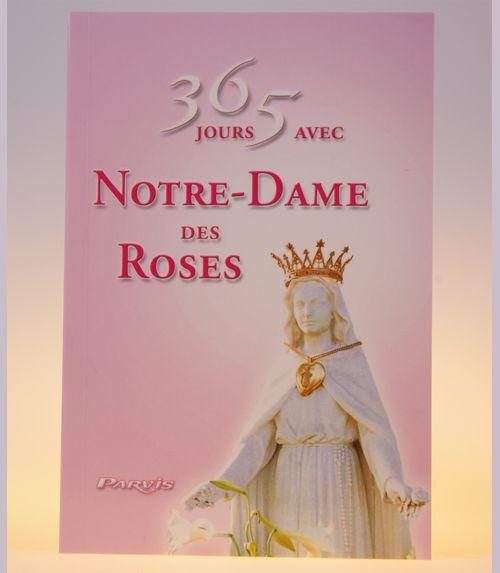 Chants et pri�res � notre dame des roses