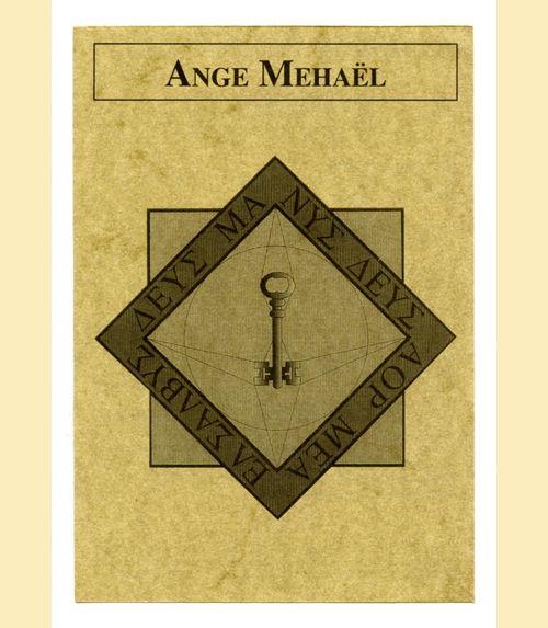Pentacle ange m�hael
