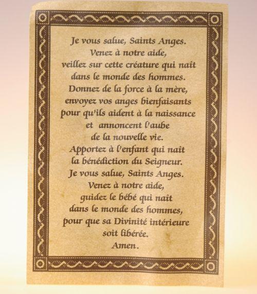 Saint pantaleimon parchemins pentacles parchemins parchemins des - Priere pour vendre une maison ...