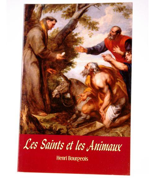 Les saints et les animaux