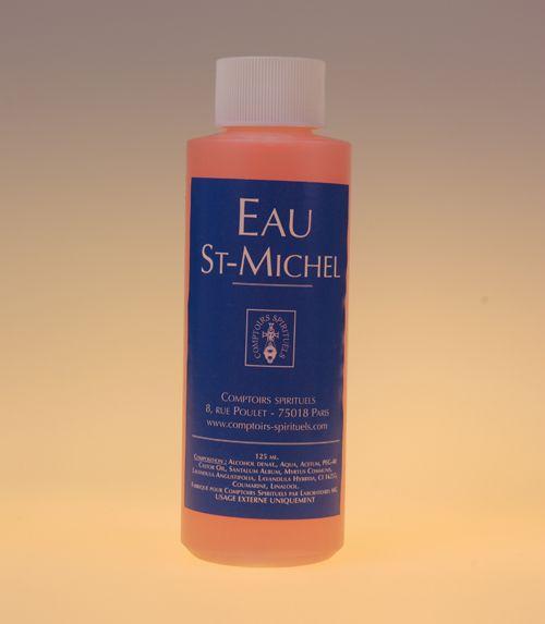 Eau de saint michel (125 ml)
